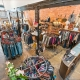 women's secondhand fashion franchise store floor