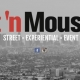 Cat N Mouse Event Logo