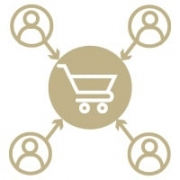 high end resale clothing revenue streams