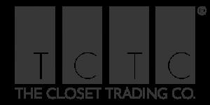 The Closet Trading Company logo