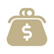 boutique franchise cash bag