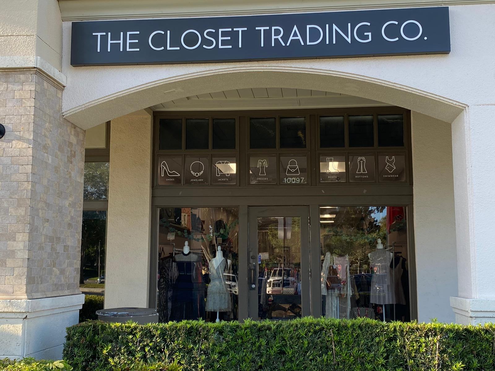 TCTC Franchise Storefront in Plantation, Florida