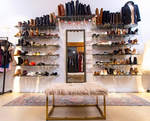 Luxury Consignment Boutique