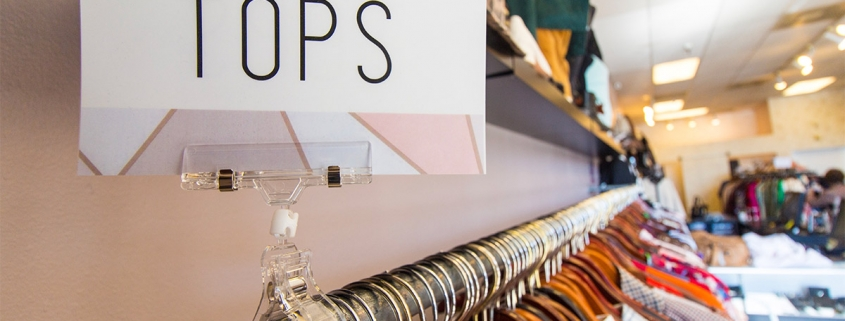 Women's Tops Clothing Boutique Inventory