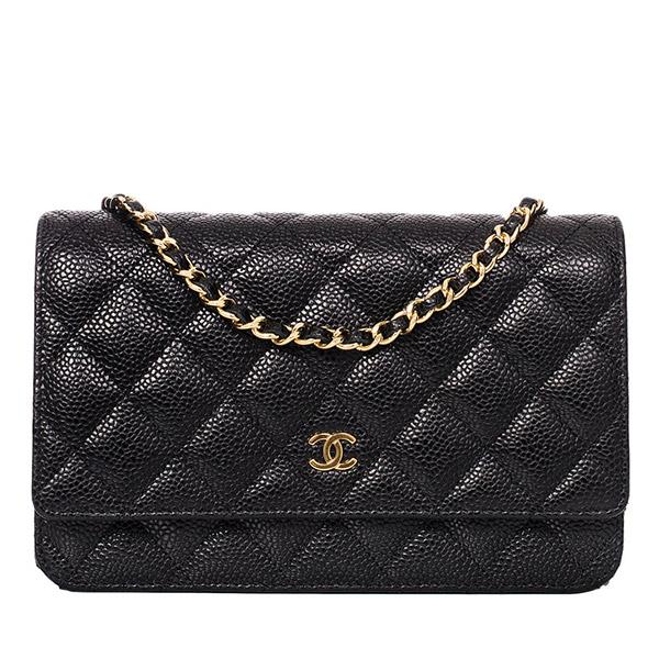 Chanel WOC handbag